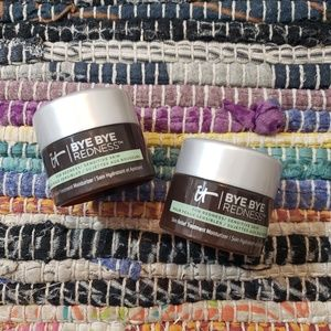 🌼5 for $25🌼 It Cosmetics bye bye redness cream